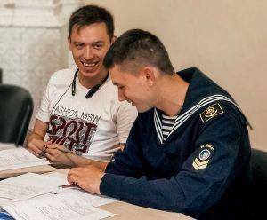Киевская Морская школа