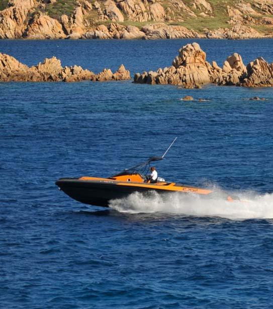 Права на лодку катер 6-24 метров