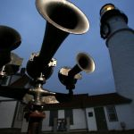 Звуковые сигналы сигнализация суден