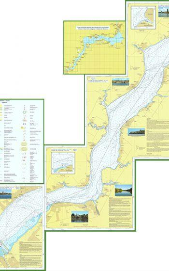 Каховське водосховище – гідрометеорологічні відомості